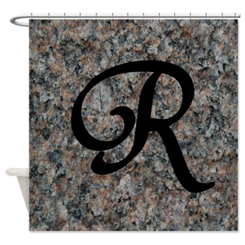 Monogram Letter R - home decor by celeste@khoncepts.com